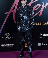 After Premiere in Madrid